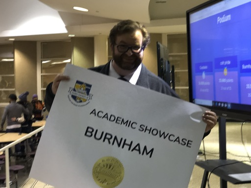 2019 Academic Showcase