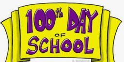 100th Day of School at Lincoln