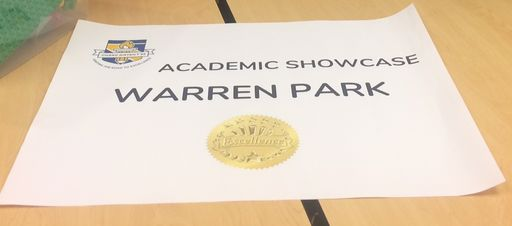 Academic Showcase
