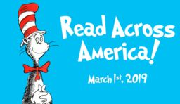 Read Across America at Lincoln School