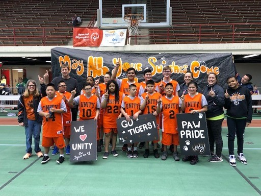 Unity Clinches Championship titles over the weekend