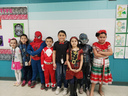 Story Character Day