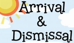 Arrival & Dismissal Procedures at Lincoln
