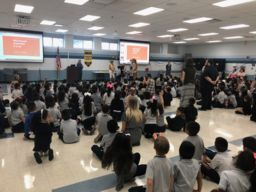 PBS Kick-Off Assembly