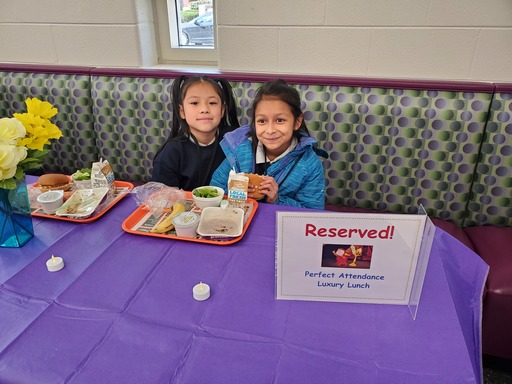 PBS Lunch Celebration