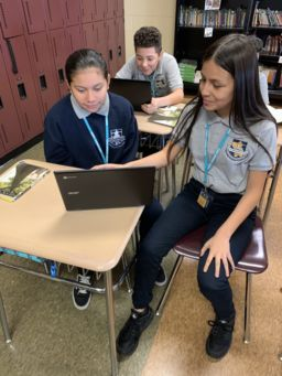 21st-century, student-centered learning