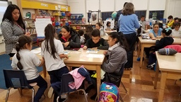 STEM Family Workshop