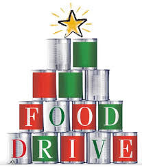 Lincoln Holiday Food Drive