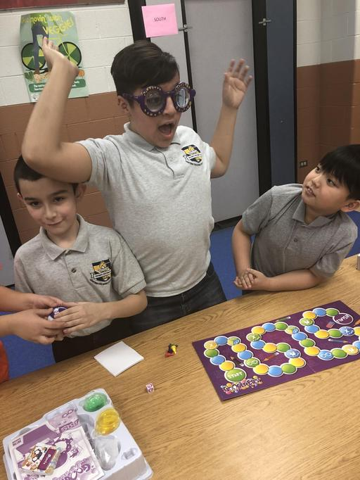 PBS Quarter 2 Celebration - Bring Your Own Board Games!