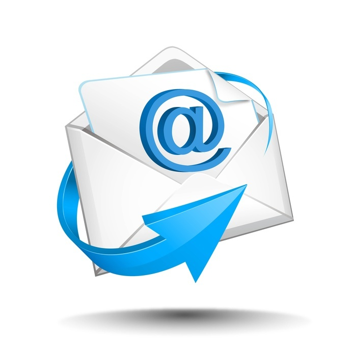 Parent Email Sign-Up/Email Registro Para Padres