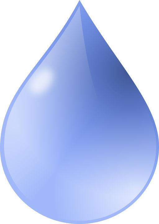Service Club is Selling Paper Water Drops to support the WE Walk for Water 2018 fundraiser