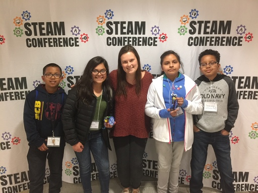 NEIU STEAM Conference
