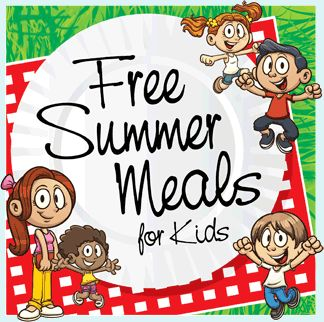 ISBE Summer Meals