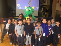 "Woodbine Celebrates ""Being a Friend"""