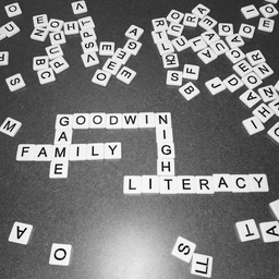 Goodwin Family Literacy Game Night