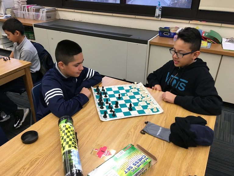 The kings and queens of Drexel: Chess club puts memory, critical thinking of dozens to test